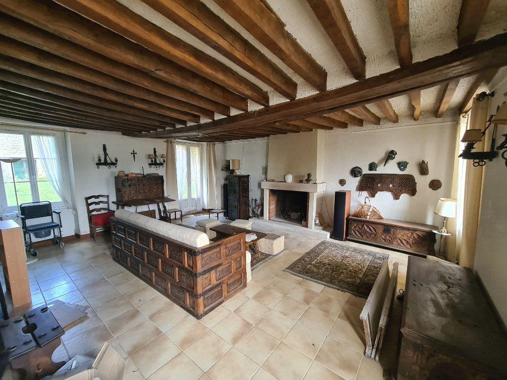 Maison à vendre 8 250m2 à Boran-sur-Oise vignette-2
