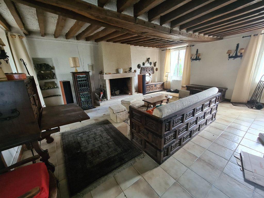 Maison à vendre 8 250m2 à Boran-sur-Oise vignette-3