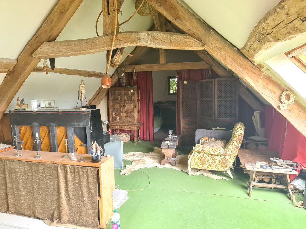 Maison à vendre 8 250m2 à Boran-sur-Oise vignette-10