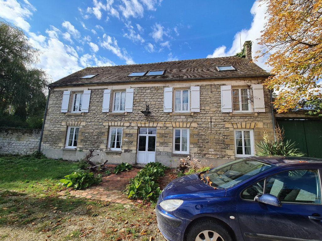 Maison à vendre 8 250m2 à Boran-sur-Oise vignette-11