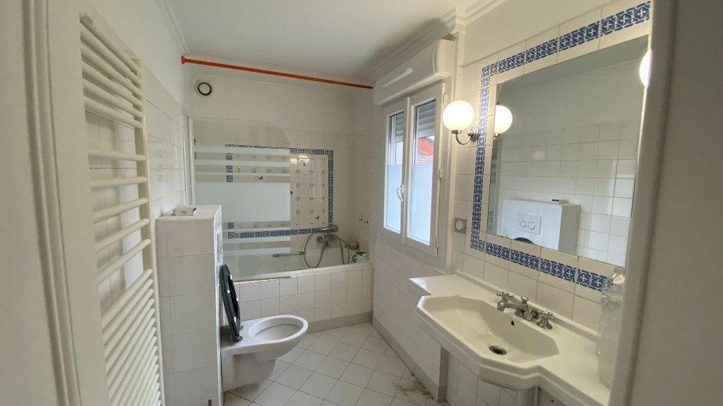 Appartement à louer 1 25.71m2 à Saint-Prix vignette-3