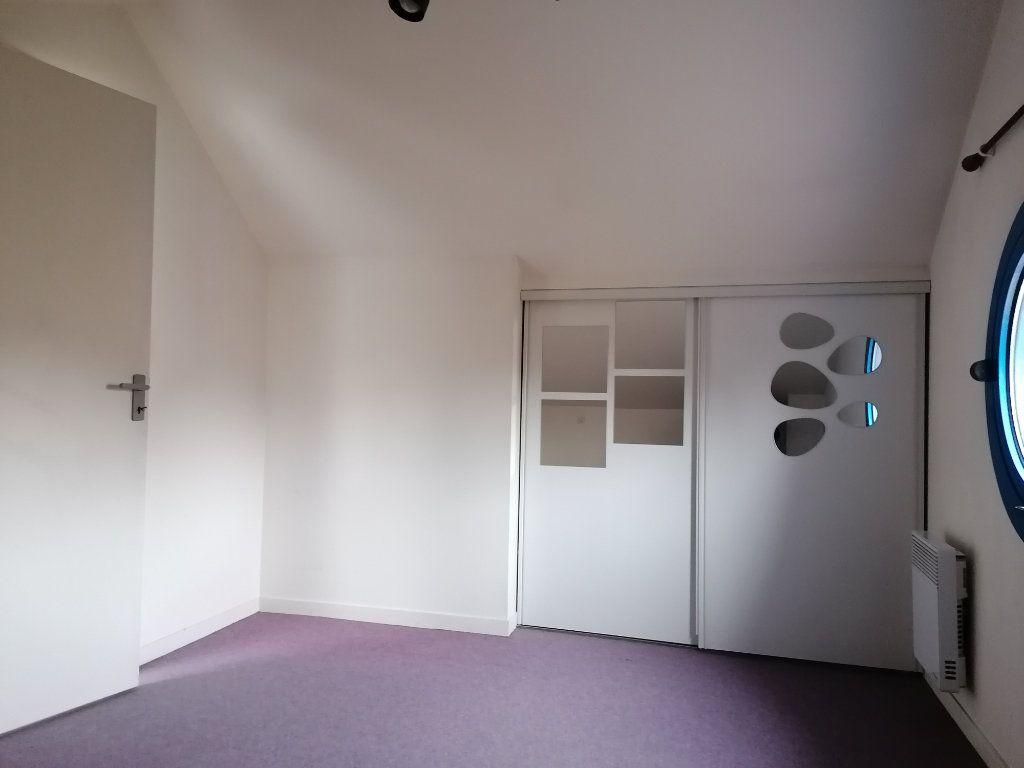 Appartement à louer 2 34.29m2 à Saint-Prix vignette-3