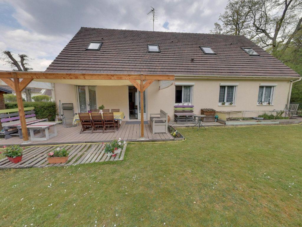 Maison à vendre 8 180m2 à Orry-la-Ville vignette-10