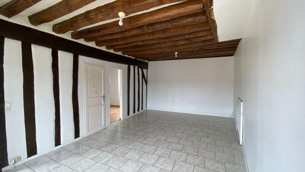 Appartement à louer 2 48.79m2 à Fosses vignette-3