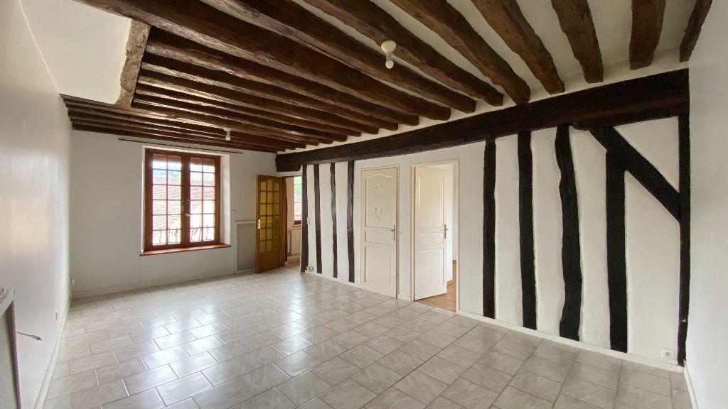 Appartement à louer 2 48.79m2 à Fosses vignette-4