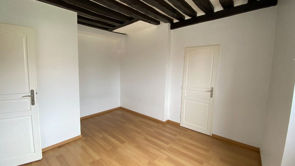 Appartement à louer 2 48.79m2 à Fosses vignette-5