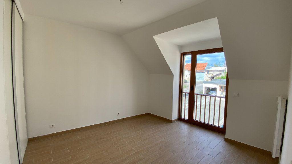 Appartement à louer 2 38.29m2 à Fosses vignette-3