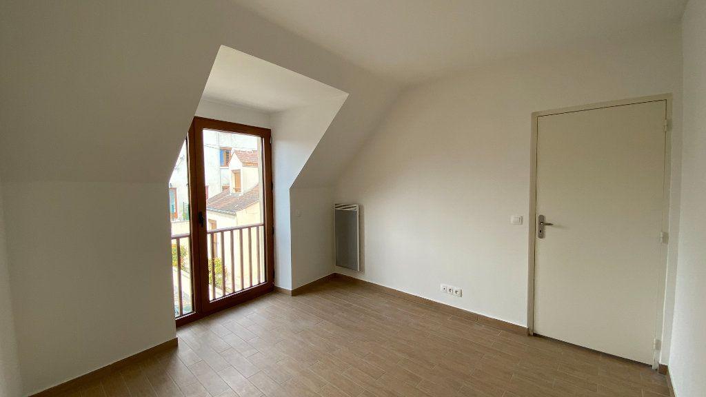 Appartement à louer 2 38.29m2 à Fosses vignette-4