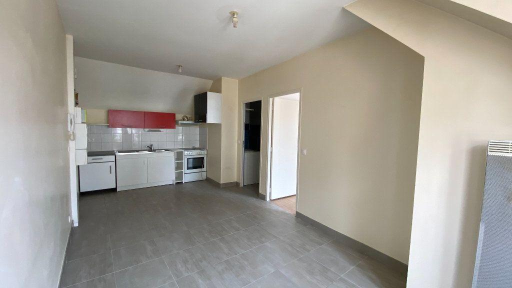 Appartement à louer 2 38.29m2 à Fosses vignette-5