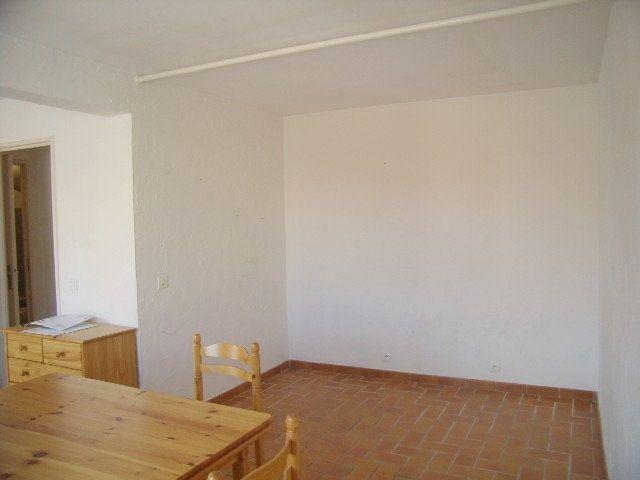 Appartement à louer 1 31.5m2 à Sainte-Maxime vignette-2