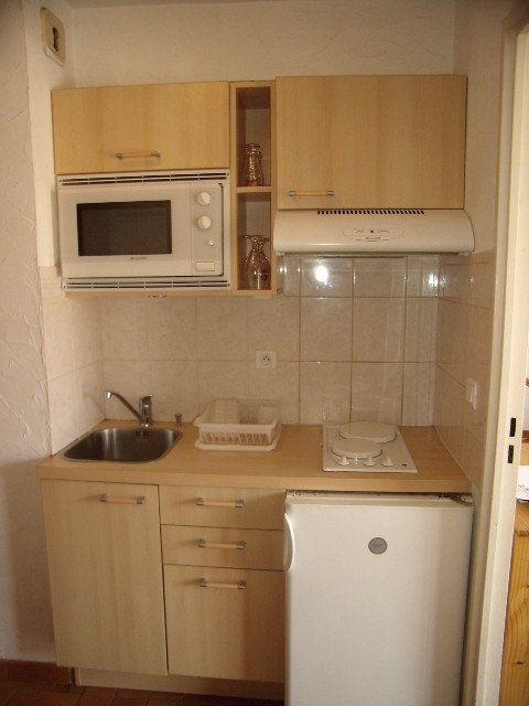 Appartement à louer 1 31.5m2 à Sainte-Maxime vignette-4
