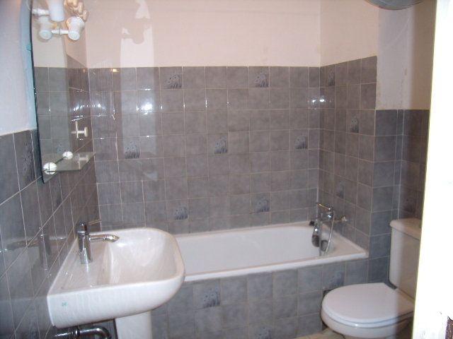 Appartement à louer 1 31.5m2 à Sainte-Maxime vignette-5