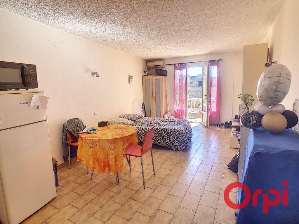 Appartement à vendre 1 27.5m2 à Sainte-Maxime vignette-2
