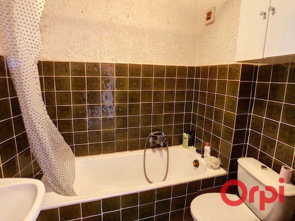 Appartement à vendre 1 27.5m2 à Sainte-Maxime vignette-3