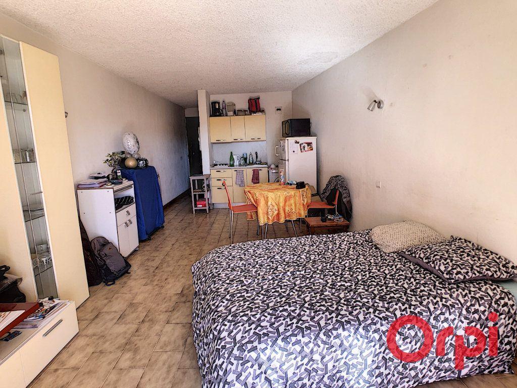 Appartement à vendre 1 27.5m2 à Sainte-Maxime vignette-5
