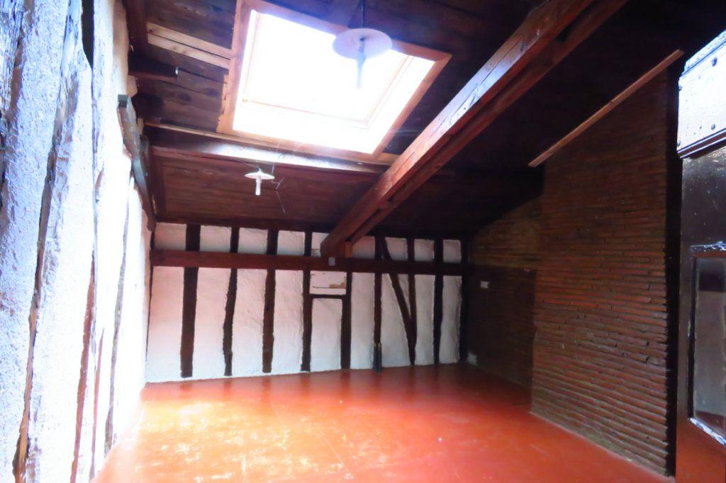 Maison à vendre 7 210m2 à Noé vignette-9