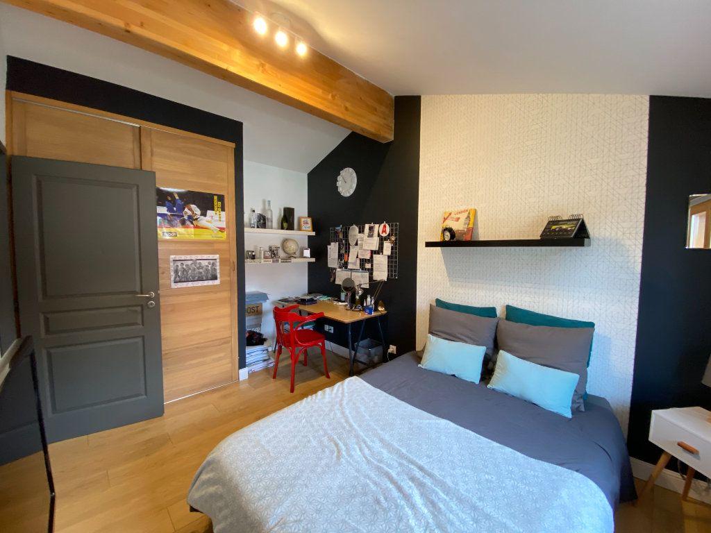 Maison à vendre 4 125m2 à Saint-Sulpice-sur-Lèze vignette-7