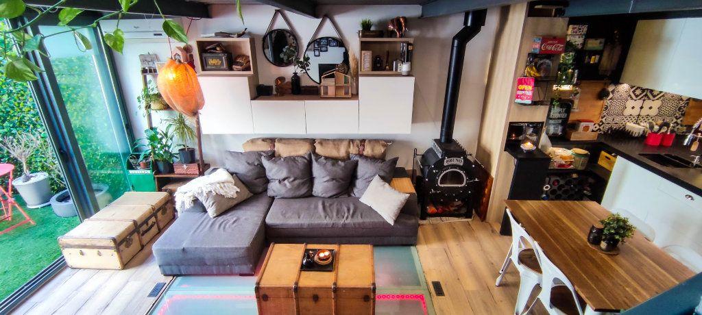 Maison à vendre 3 70m2 à Auterive vignette-2