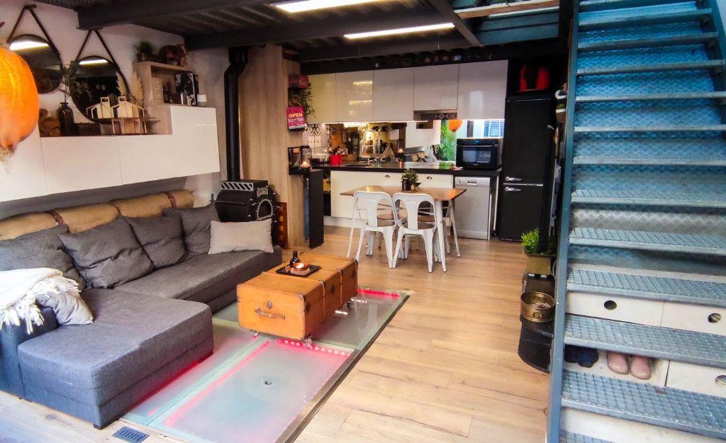 Maison à vendre 3 70m2 à Auterive vignette-3