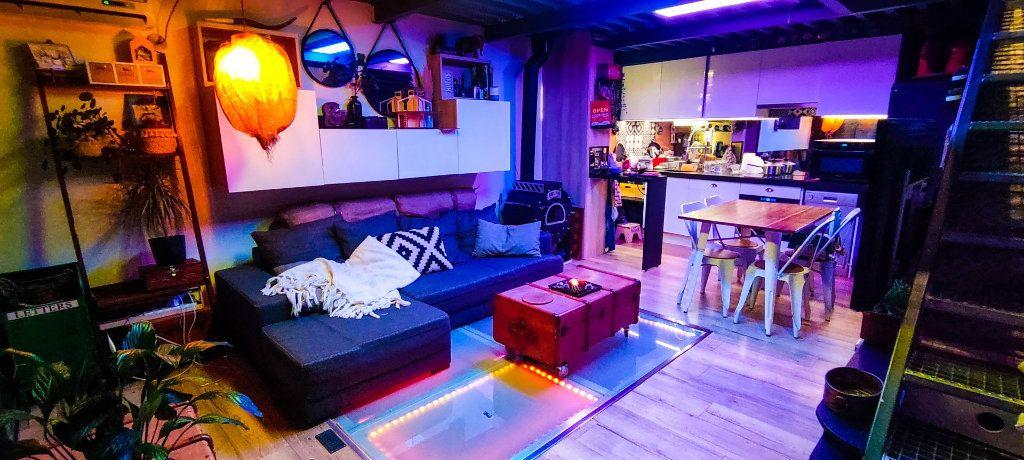 Maison à vendre 3 70m2 à Auterive vignette-5