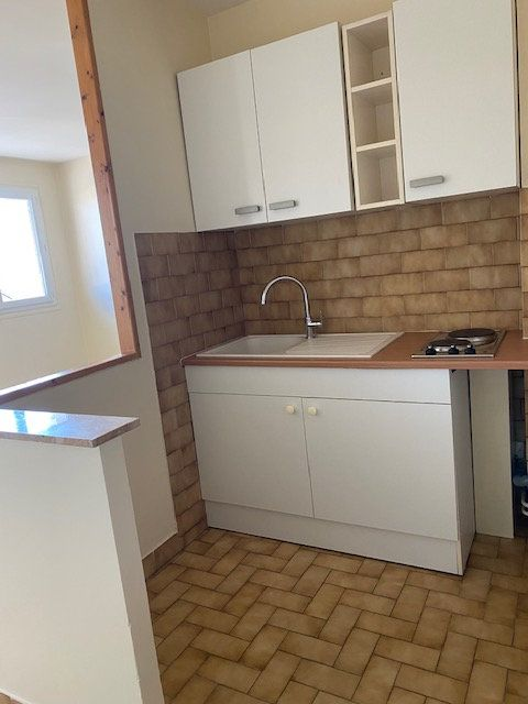 Appartement à louer 1 30m2 à Tremblay-en-France vignette-2