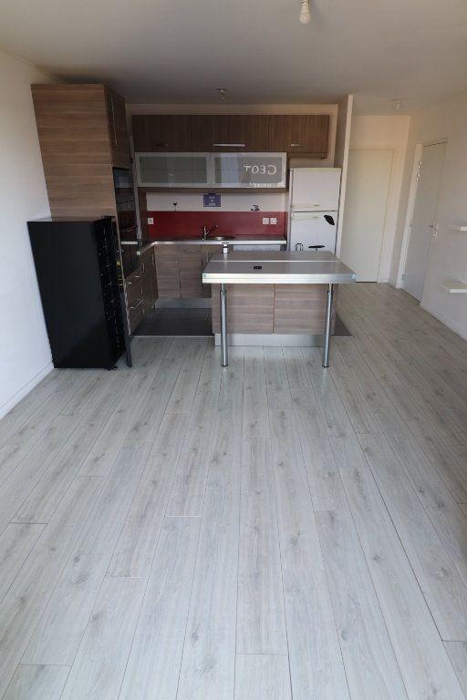 Appartement à vendre 3 64.79m2 à Juvisy-sur-Orge vignette-2