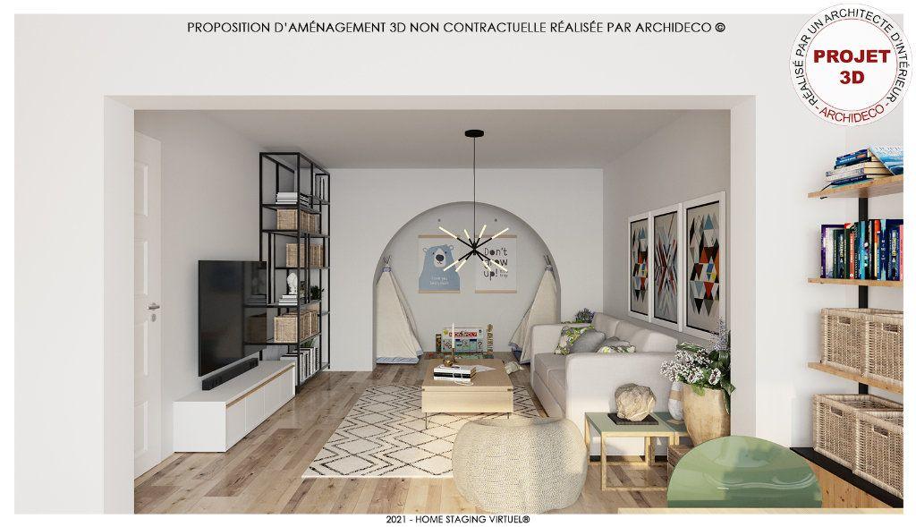Maison à vendre 9 190m2 à Vigneux-sur-Seine vignette-1
