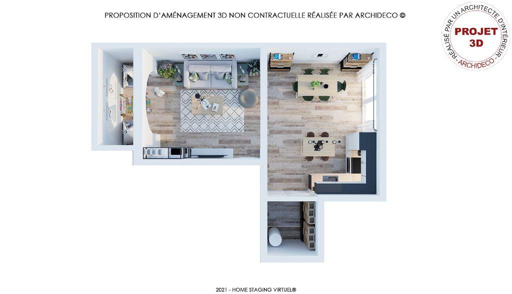 Maison à vendre 9 190m2 à Vigneux-sur-Seine vignette-3