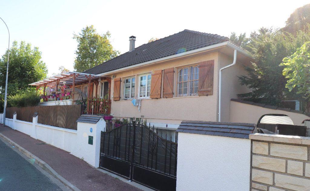Maison à vendre 9 190m2 à Vigneux-sur-Seine vignette-6