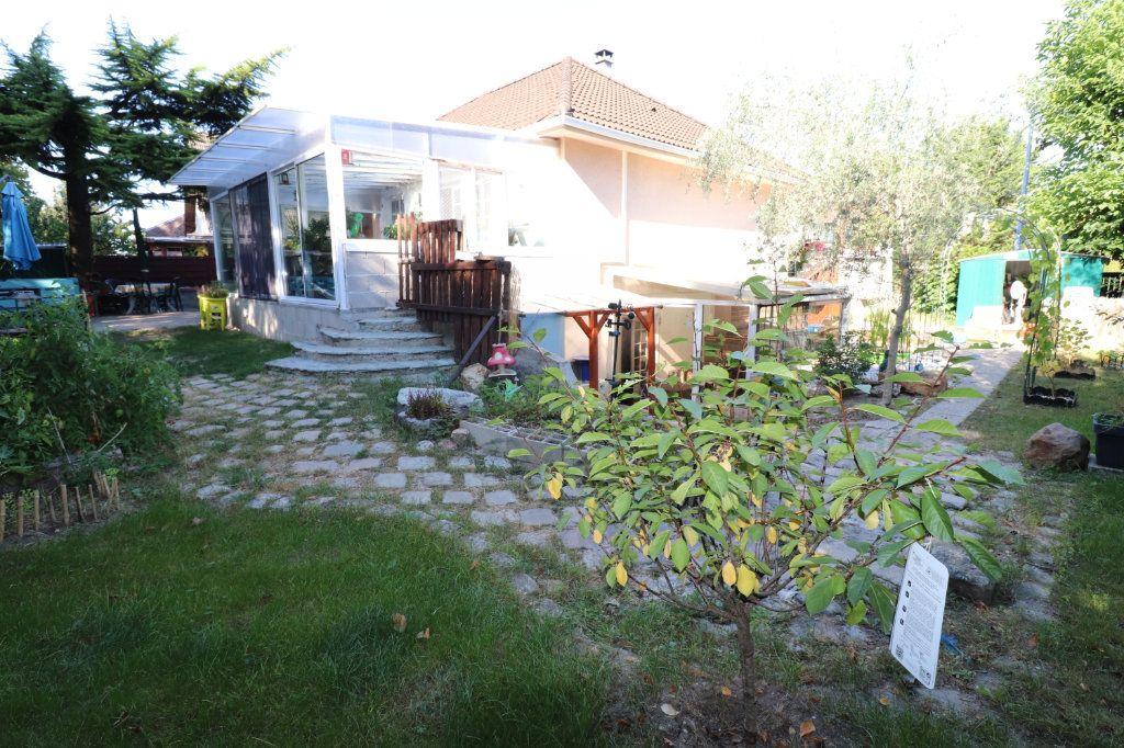Maison à vendre 9 190m2 à Vigneux-sur-Seine vignette-14