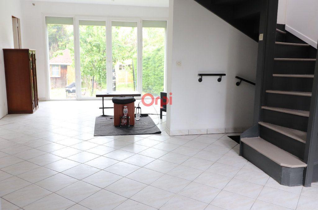 Maison à vendre 5 117m2 à Athis-Mons vignette-2