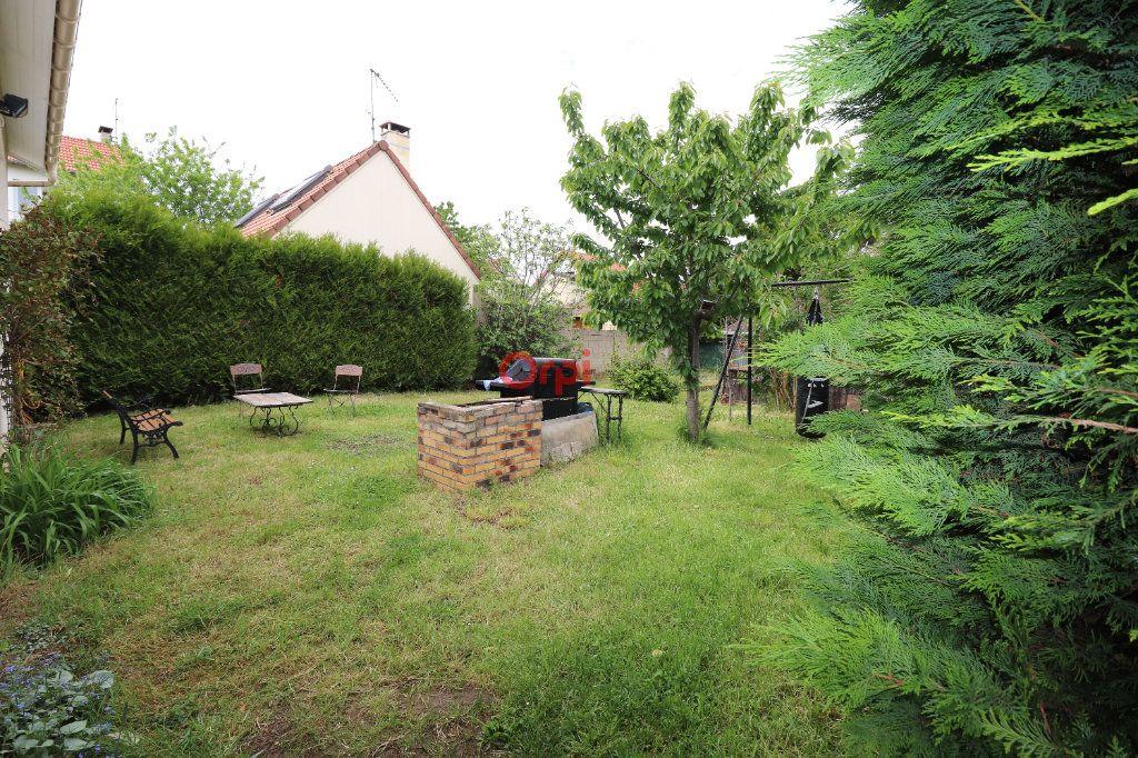 Maison à vendre 5 117m2 à Athis-Mons vignette-4