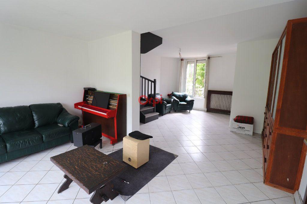 Maison à vendre 5 117m2 à Athis-Mons vignette-5
