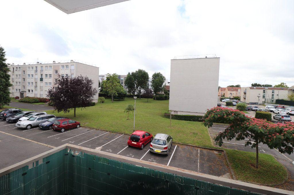 Appartement à vendre 3 57.64m2 à Viry-Châtillon vignette-1