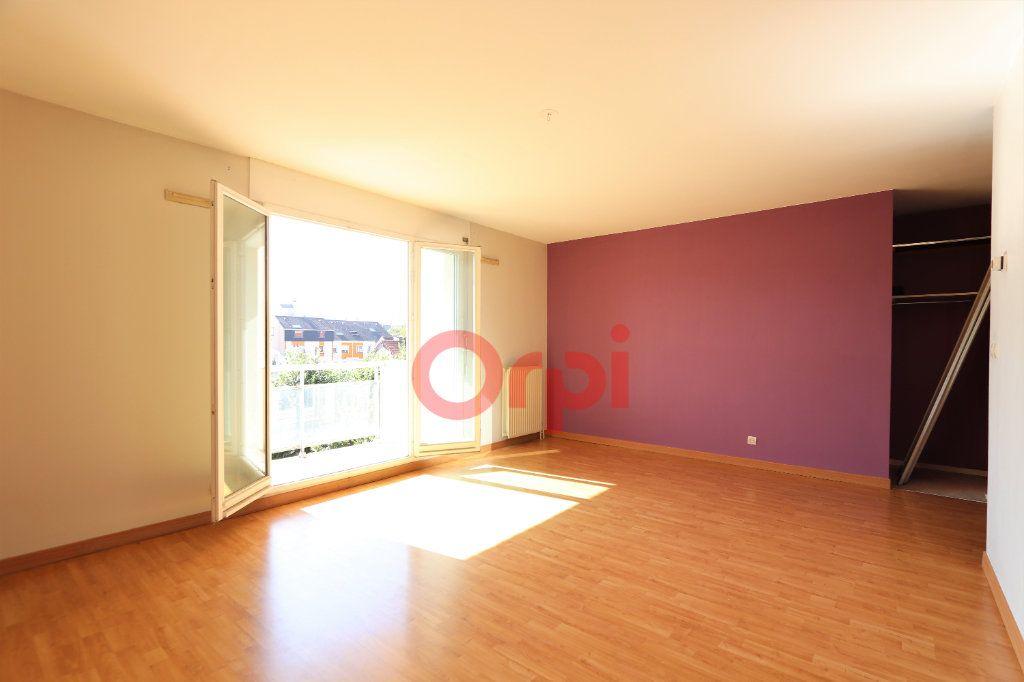 Appartement à vendre 2 53.19m2 à Savigny-sur-Orge vignette-1