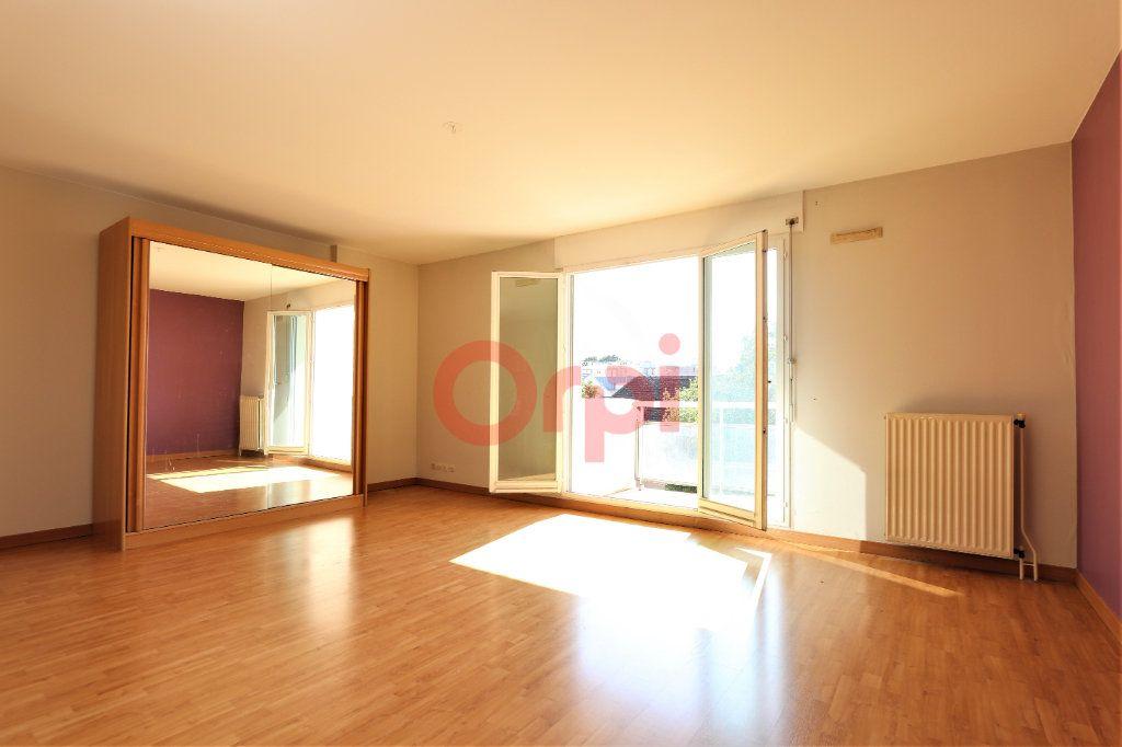 Appartement à vendre 2 53.19m2 à Savigny-sur-Orge vignette-2