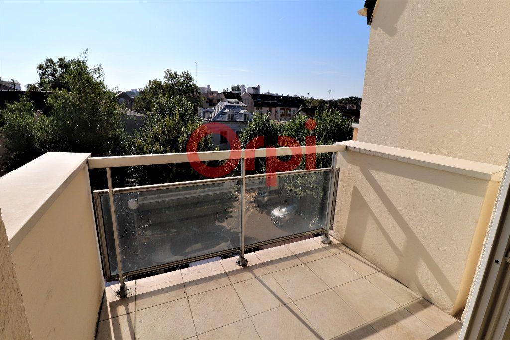 Appartement à vendre 2 53.19m2 à Savigny-sur-Orge vignette-3