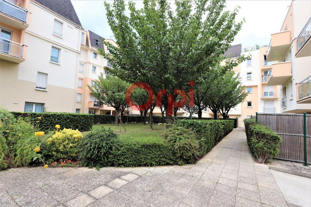 Appartement à vendre 2 53.19m2 à Savigny-sur-Orge vignette-7