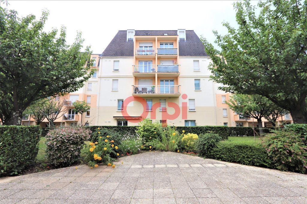 Appartement à vendre 2 53.19m2 à Savigny-sur-Orge vignette-8