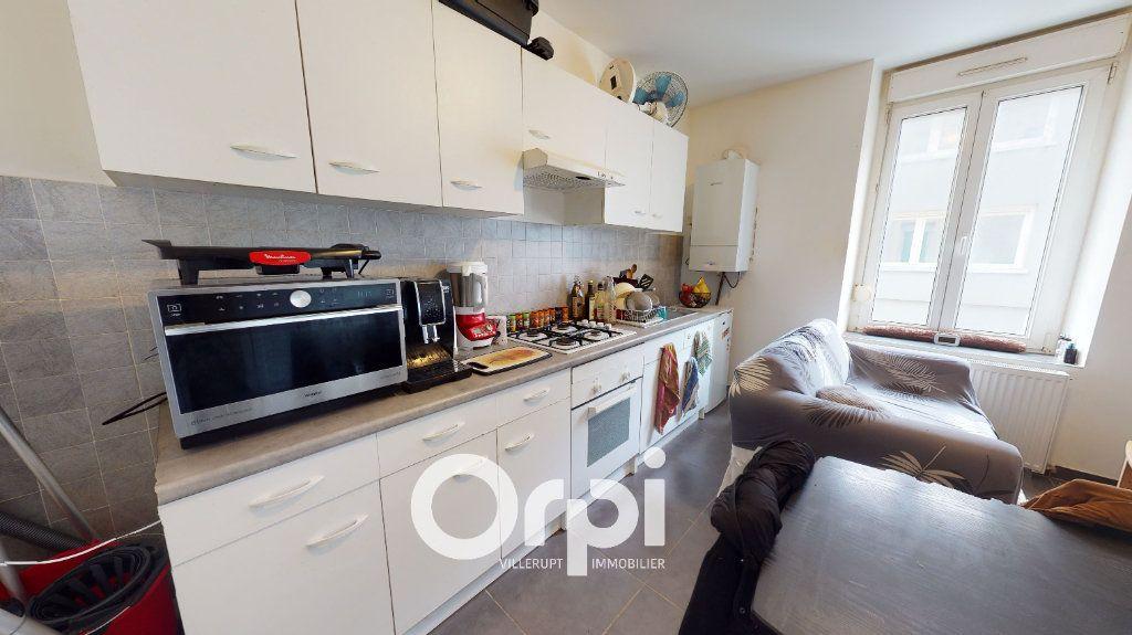 Appartement à louer 2 25m2 à Villerupt vignette-1