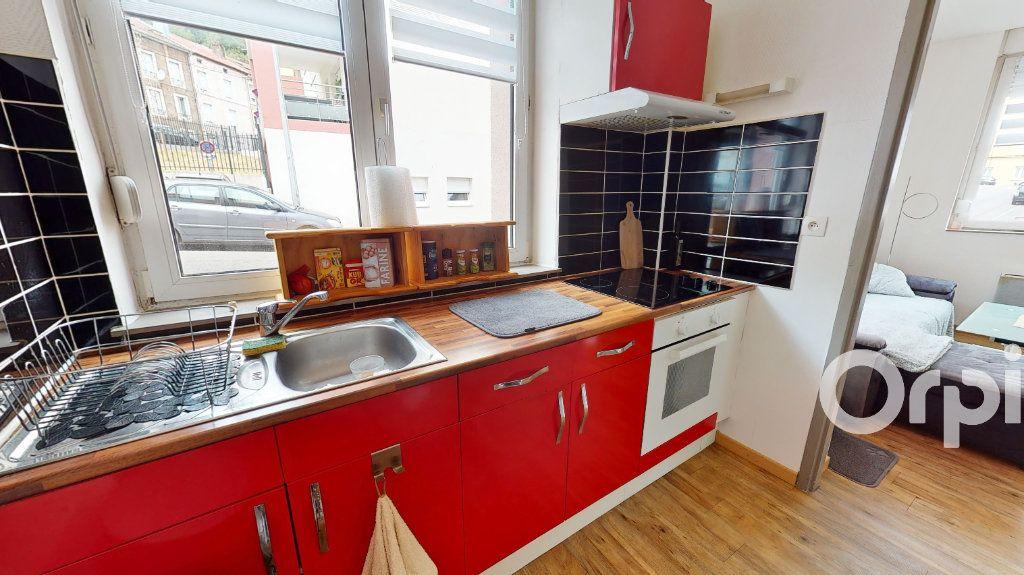 Appartement à louer 2 49m2 à Longwy vignette-2