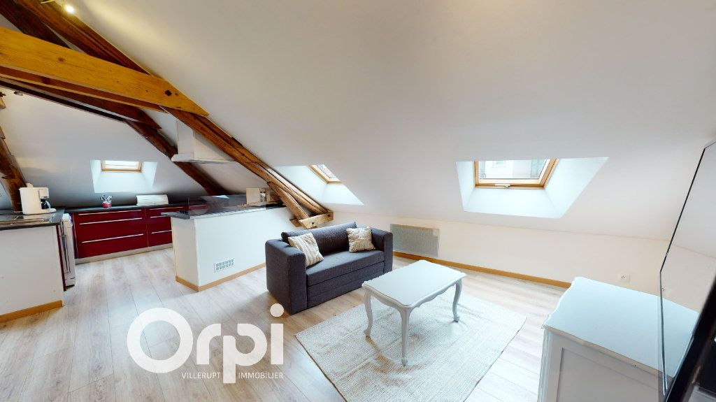 Appartement à louer 3 44m2 à Longwy vignette-1