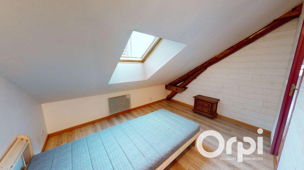 Appartement à louer 3 44m2 à Longwy vignette-7