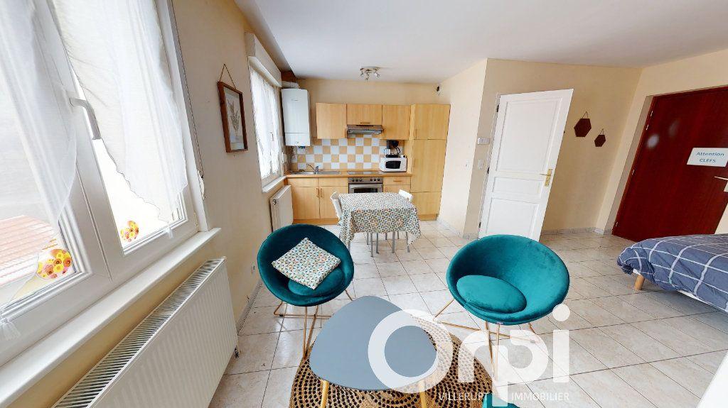 Appartement à louer 1 25m2 à Apach vignette-2