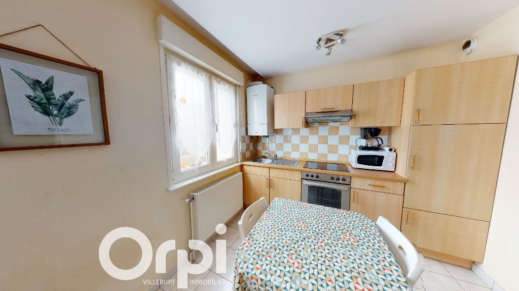 Appartement à louer 1 25m2 à Apach vignette-5