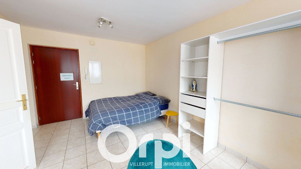Appartement à louer 1 25m2 à Apach vignette-6