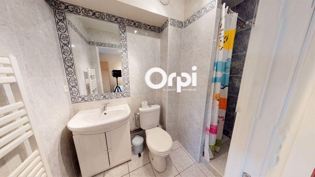 Appartement à louer 1 25m2 à Apach vignette-7
