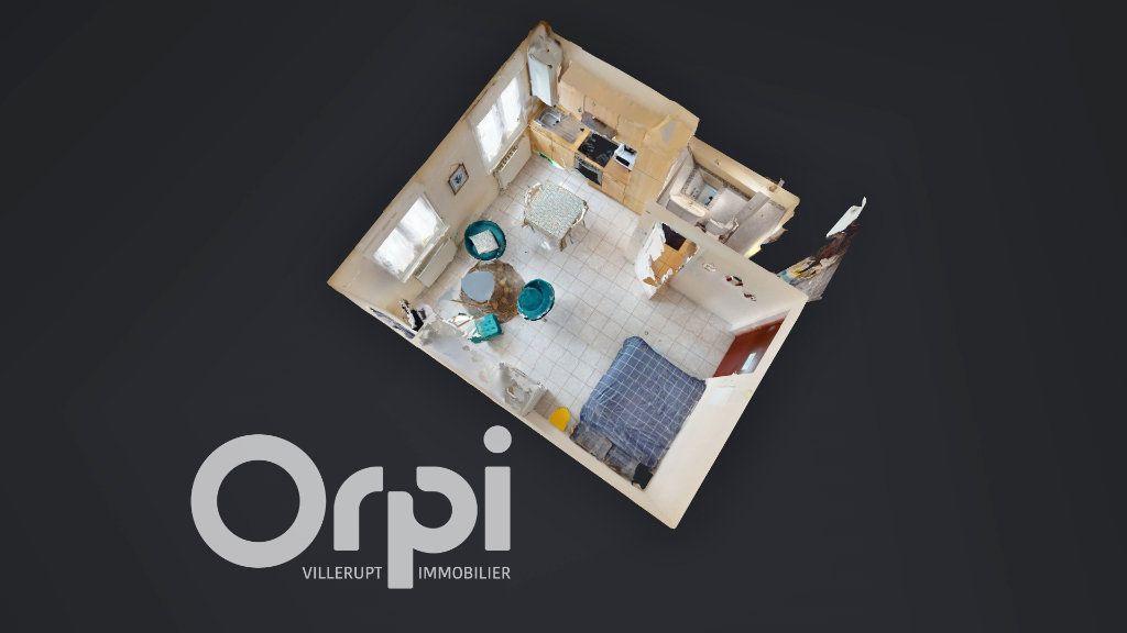 Appartement à louer 1 25m2 à Apach vignette-8