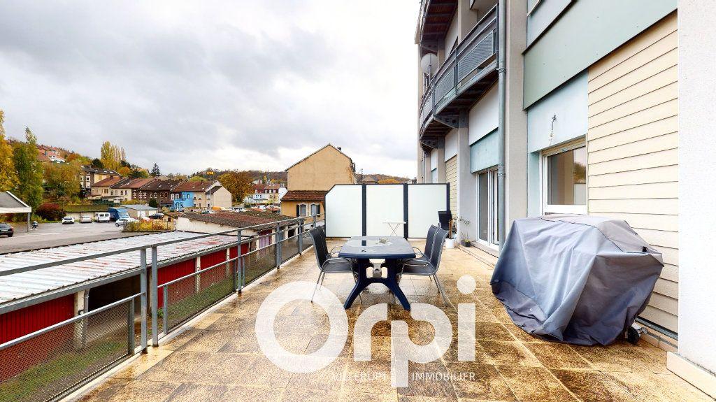 Appartement à vendre 4 120m2 à Villerupt vignette-8