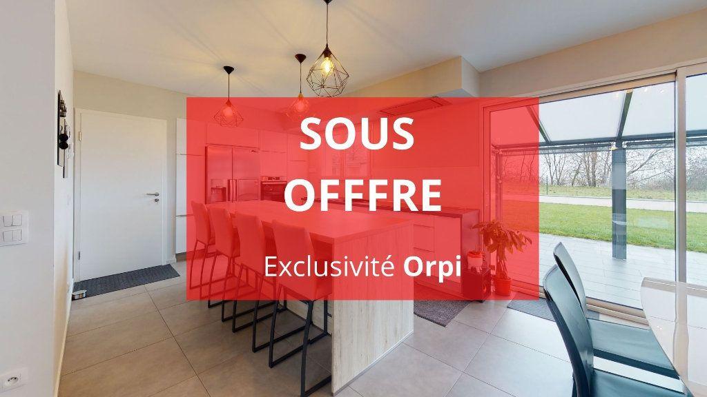 Maison à vendre 5 140m2 à Tressange vignette-1